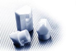 Schweißelemente für Kunststoffplanen