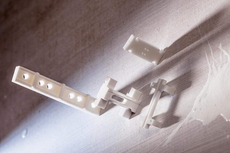 Keramische Bauteile für die Mikrosystemtechnik