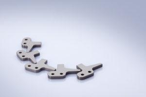 Kettennocken für Blechbearbeitungsmachinenen