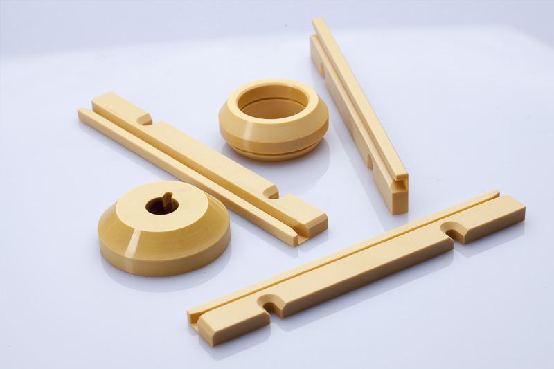 Keramische Bauteile für den Einsatz in der Umformtechnik