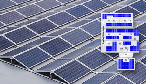 Solaranlage: Einsatz technischer Keramik