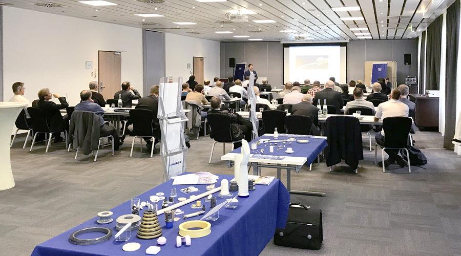 BCE VKI Seminar 2017