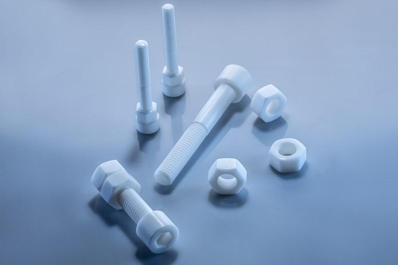 Technische Keramik Forschung und Entwicklung